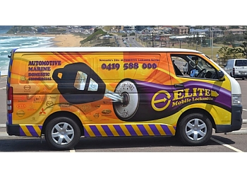 Elite Mobile Locksmiths