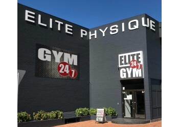 Elite Physique