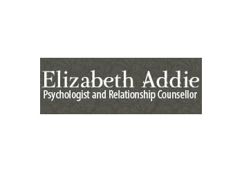 Elizabeth Addie Psychologist and Relationship Counsellor