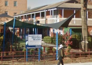 Elizabeth Chifley Memorial Preschool