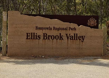 Ellis Brook Valley Reserve