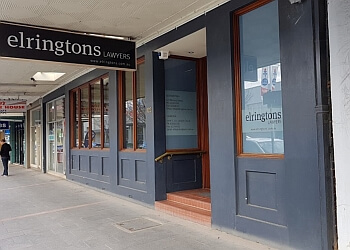 Elringtons