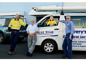 Elvery's Electrical Service