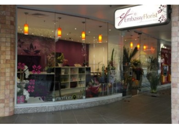 Embassy Florist