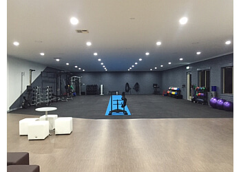 Embrace Fitness and Wellbeing