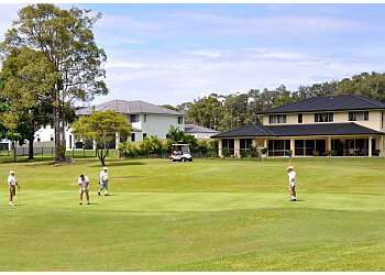 Emerald Downs Golf Course
