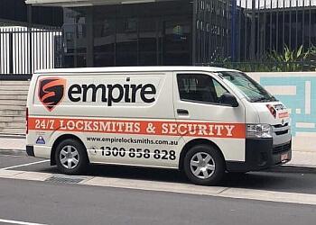 Empire Locksmiths & Security