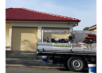 Empire Roofing Sydney Pty. Ltd.