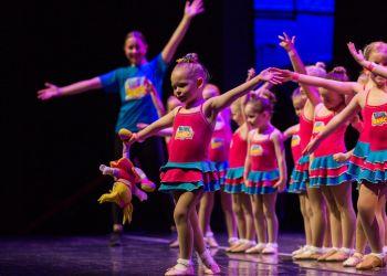 Encore Dance and Theatre School