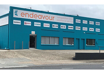 Endeavour Refrigeration and Appliance Service