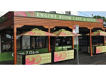 Engine Room Cafe