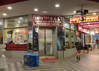 Enjoy Inn Restaurant
