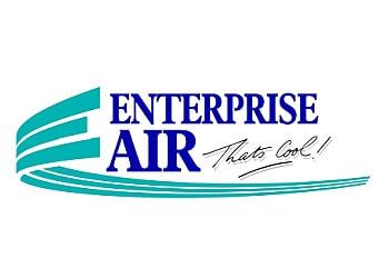 Enterprise Air That's Cool