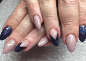 Envy Nail Designs & Beauty