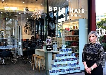 Epic Hair Designs Salon