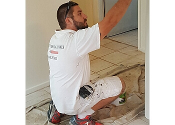 Eric's Painting Services