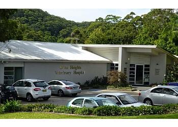 Erina Heights Vet Hospital