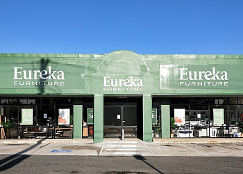 Eureka Street Furniture
