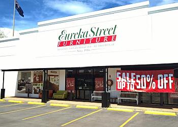 Eureka Street Furniture