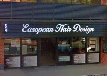 European Hair Design