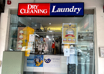 Eurostar Dry Cleaners
