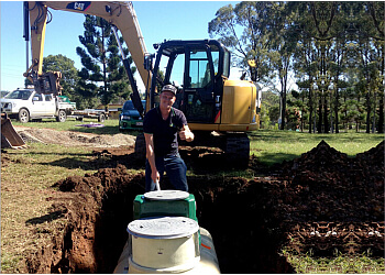 EverGREEN Wastewater