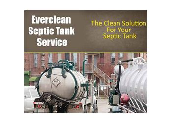 Everclean Septic Tank Service