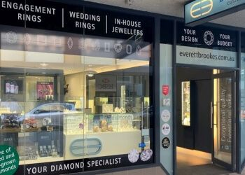 EverettBrookes Jewellers