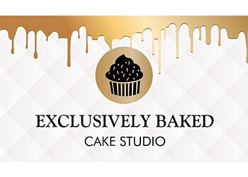 Exclusively Baked Cake Studio