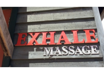 Exhale Remedial Massage Therapy