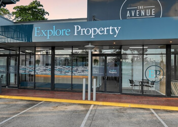 Explore Property