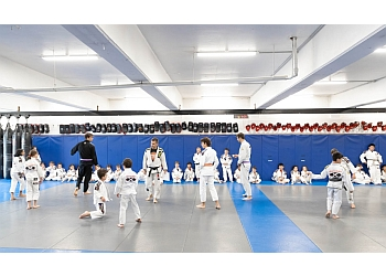 Extreme Mixed Martial Arts