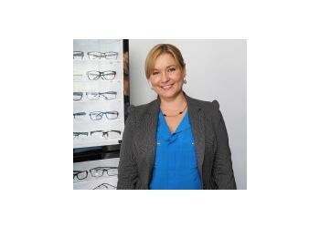 EyeQ Optometrists - Dr. Natalie Rokic