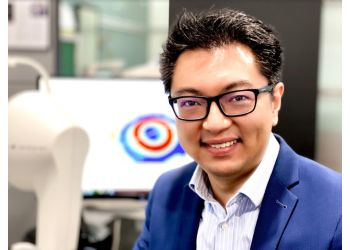 Eyecare Concepts Optometry - Dr. Philip Cheng