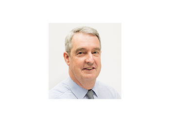 Evans & McMahon Optometrists - Dr. Michael McMahon