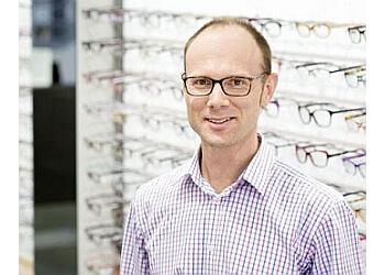 Eyelines - Dr. Stephen Witt