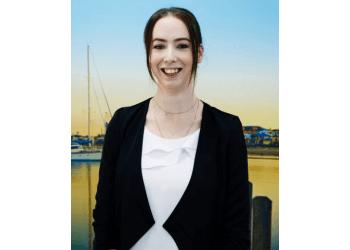 Eyes@Australind - Dr. Lauren Sears