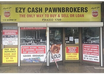 Ezy Cash Pawnbrokers