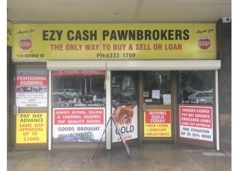 Ezy Cash Pawnbrokers Bathurst