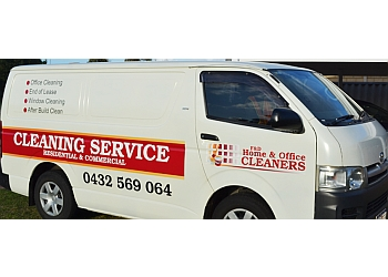F&D Home and Office Cleaners