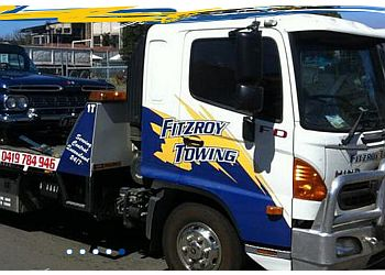 FITZROY TOWING & TRANSPORT