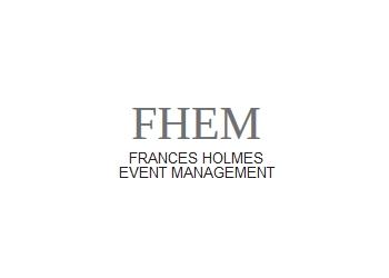 FRANCES HOLMES EVENT MANAGEMENT