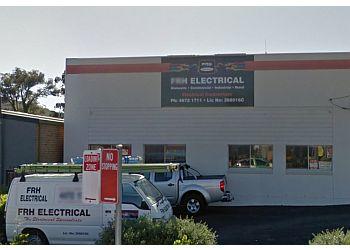 FRH Electrical