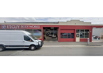 F.T. Guy Bodyworks