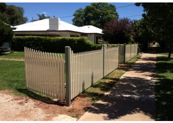 Fair Dinkum Fencing