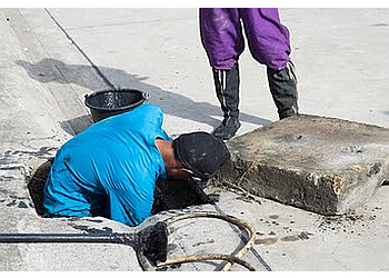 Fair Dinkum Liquid Waste