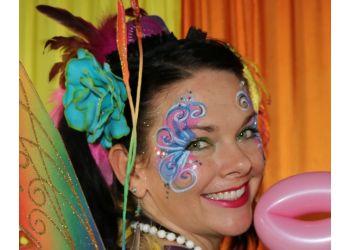 Fairy Jill's Enchanted Entertainment