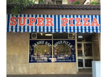Fannie Bay Super Pizza