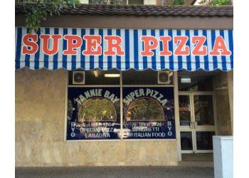 Fannies Italian Restaurant