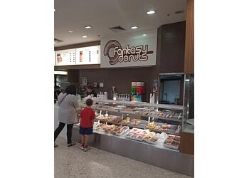 Fantasy Donuts